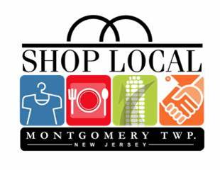 Shop Local Montgomery Twp Logo